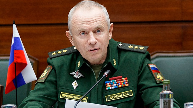 Замминистры обороны РФ и Казахстана обсудили подготовку к 75-летию годовщины Победы