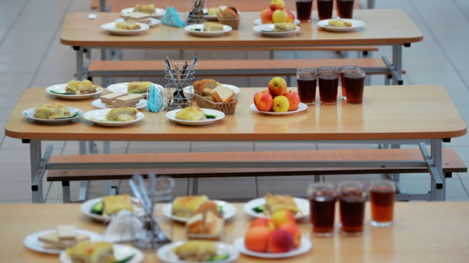 Высший балл: эксперт ООН оценил качество питания школьников Москвы