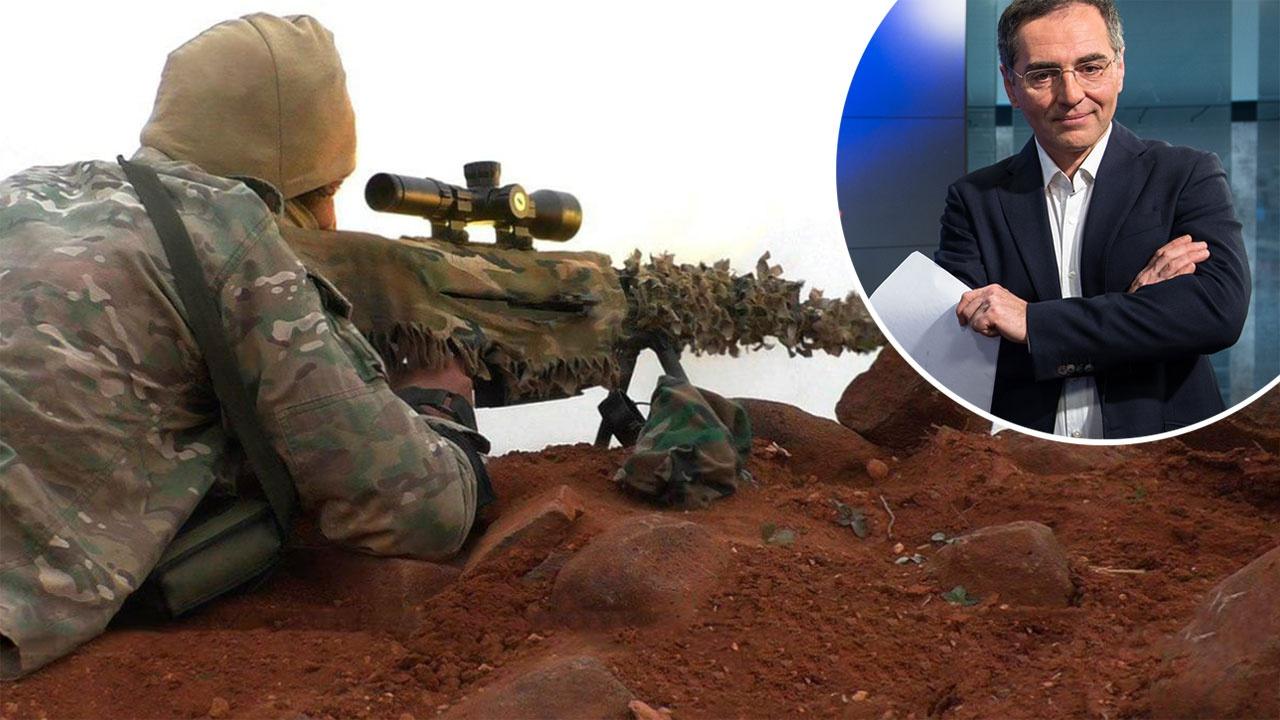 «Рыльце в пуху»: кто и зачем заигрывает с вооруженными террористическими группировками