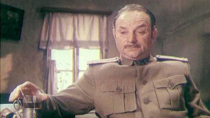 Умер актер фильма «Республика ШКИД» Борис Лескин