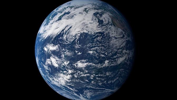 Назван неожиданный сценарий происхождения Земли