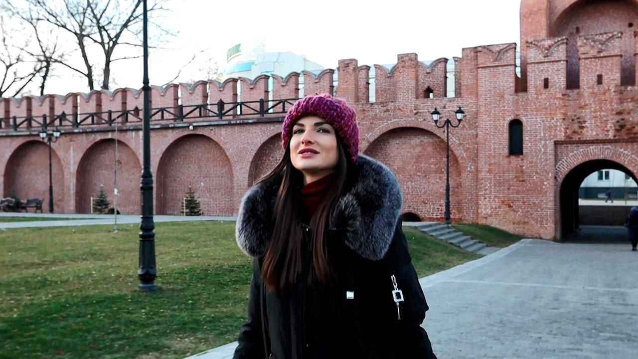 Москва - Ясная Поляна