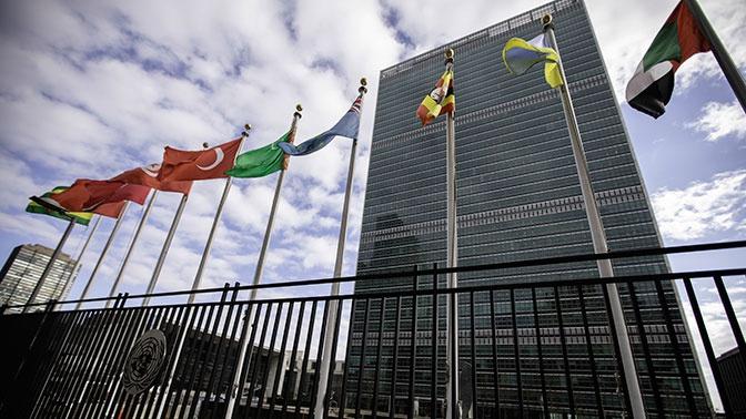 США не выдали визу еще одному российскому дипломату для посещения ООН