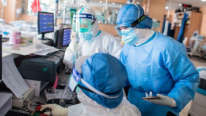Число зараженных коронавирусом в Южной Корее выросло за сутки на треть