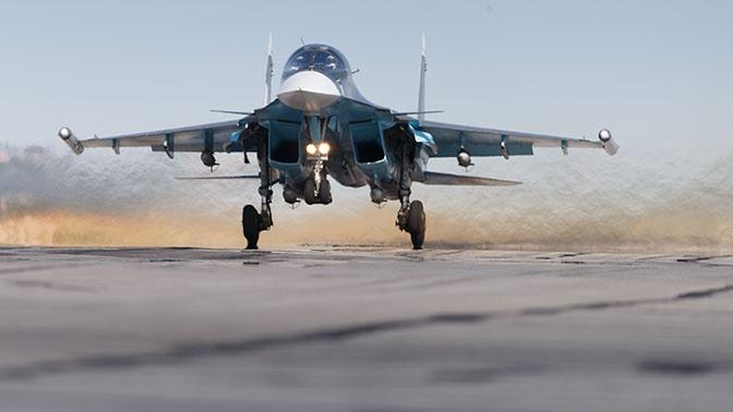Военный источник опроверг сообщения СМИ об «остановке» самолетами ВКС РФ турецкой колонны в Сирии