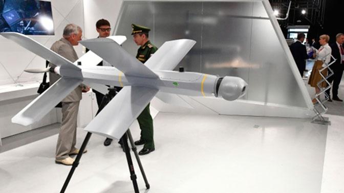Объемы производства высокоточного оружия могут быть увеличены в РФ