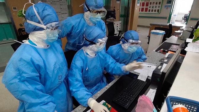 Паника и моратории: как Европа переживает вспышку коронавируса