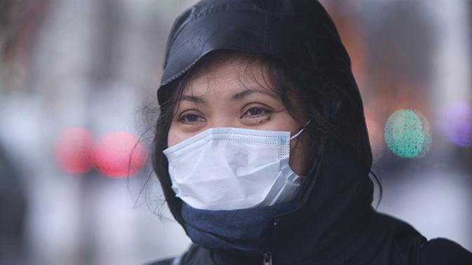 Число зараженных коронавирусом во Франции выросло вдвое