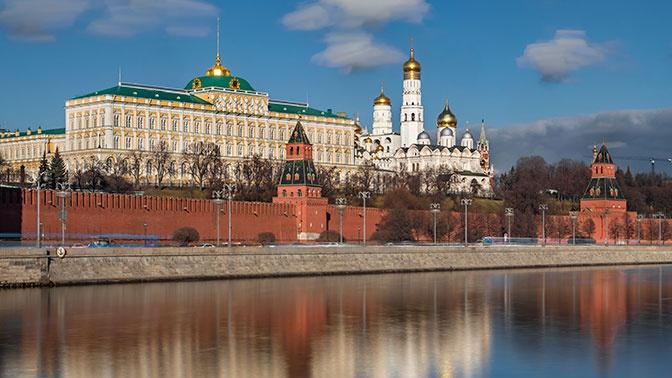 В Кремле объяснили выбор даты голосования по поправкам в Конституцию
