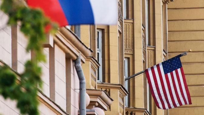 Захарова назвала критической ситуацию с невыдачей виз США российским дипломатам в ООН