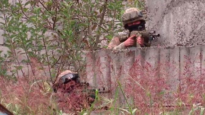 Более десяти ячеек ИГИЛ* ликвидированы на Северном Кавказе за год