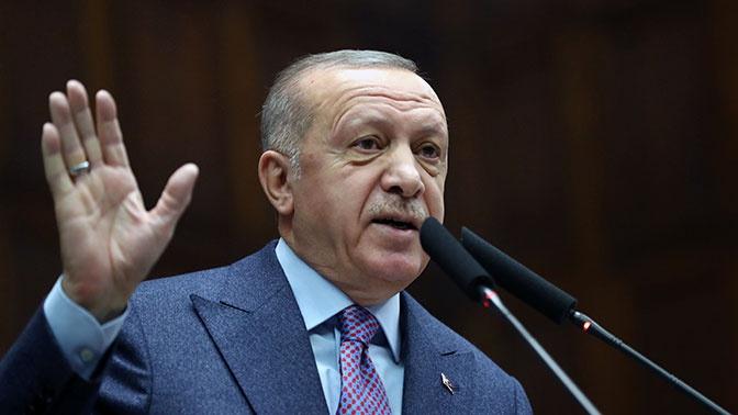 В Кремле заявили, что встреча Путина с Эрдоганом 5 марта не планируется