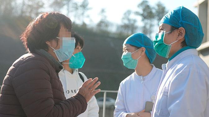 ВОЗ повысил оценку риска коронавируса до «очень высокого» на глобальном уровне