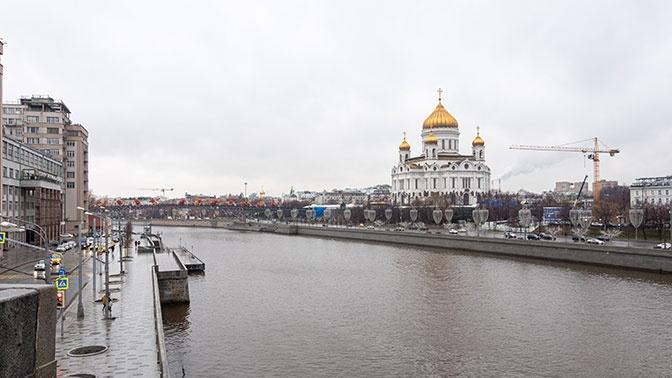 Метеоролог заявила, что у москвичей после осени сразу началась весна