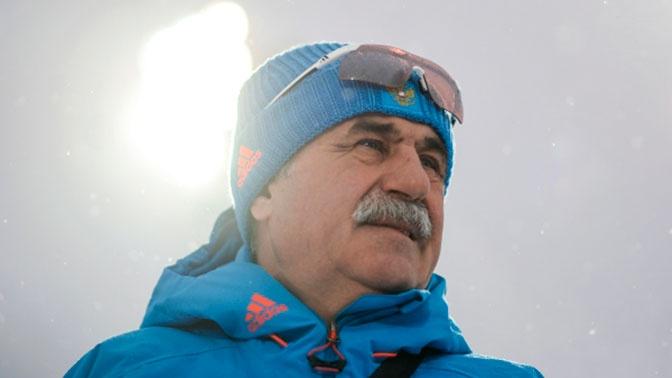 Кто подставил тренера Касперовича