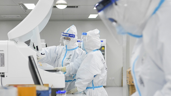 ВОЗ объявила пандемию коронавируса вмире