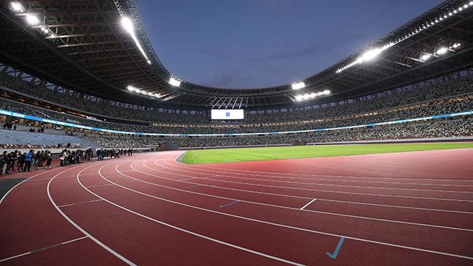 МОК заявил о продолжении подготовки к Олимпиаде-2020