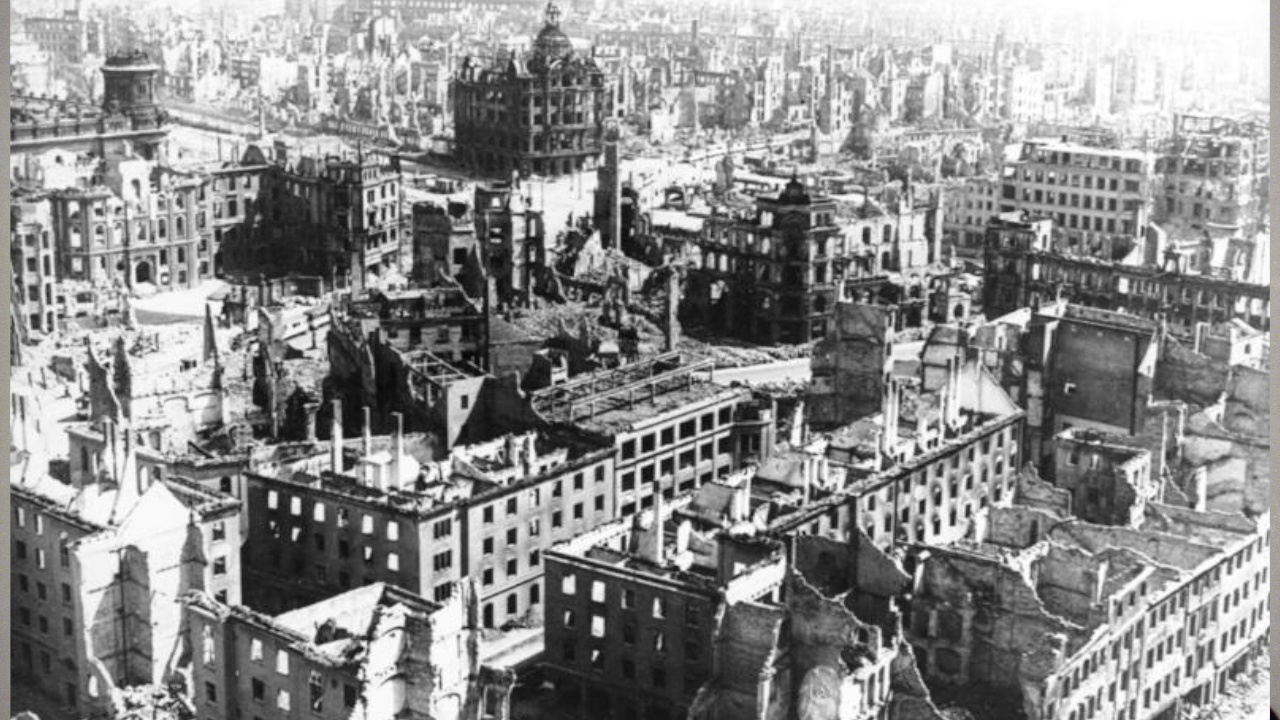 Европейская Хиросима. Секретный план Черчилля