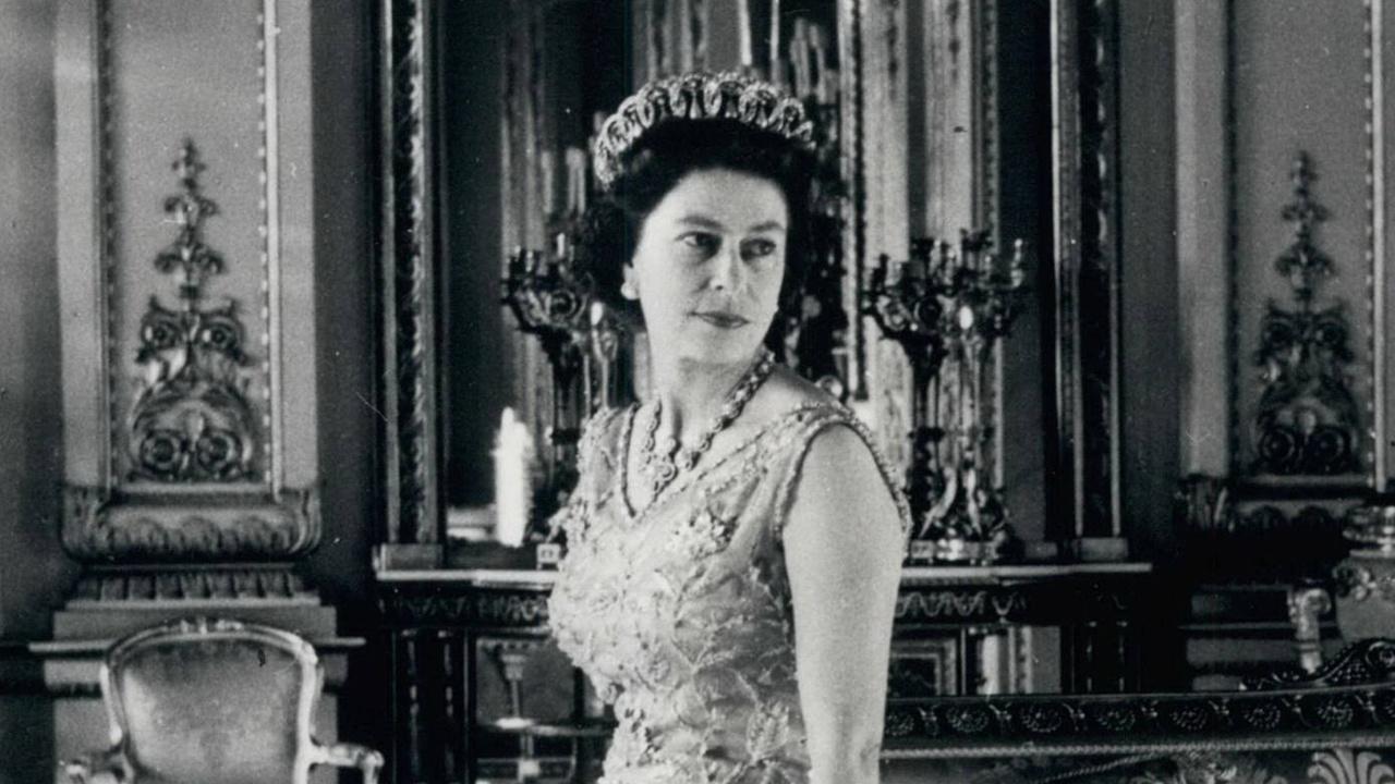 Русское золото для английской королевы