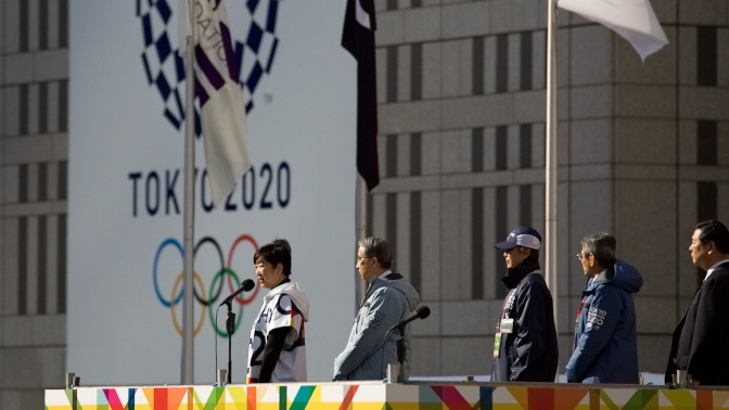 В Токио заявили, что в 2020 году Олимпиада не состоится