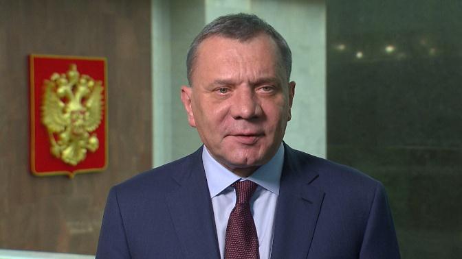 Борисов заявил о необходимости крупных инвестиций в электронную промышленность
