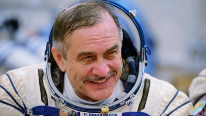 «Не надо паниковать»: космонавт раскрыл правила выживания в изоляции