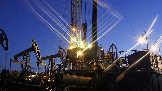 Впервые за неделю: цена нефти Brent достигла 30 долларов