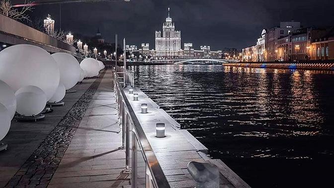 Не погуляешь: в Москве закрыли «Зарядье» и «Коломенское»