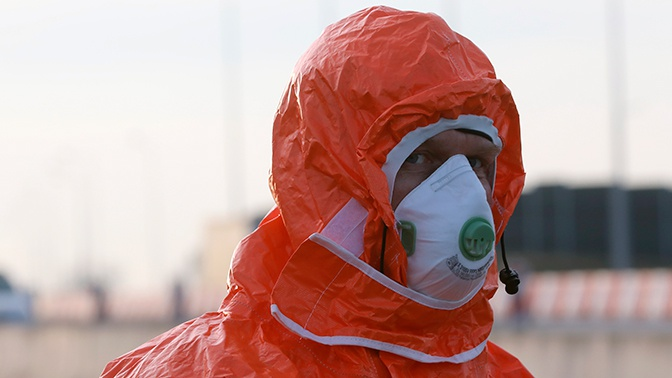В ВОЗ отметили успехи России в борьбе с коронавирусом