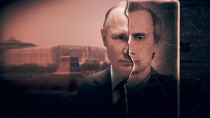 «Русские идут»: в Британии состоялась премьера шпионского «фильма-биографии» о Путине