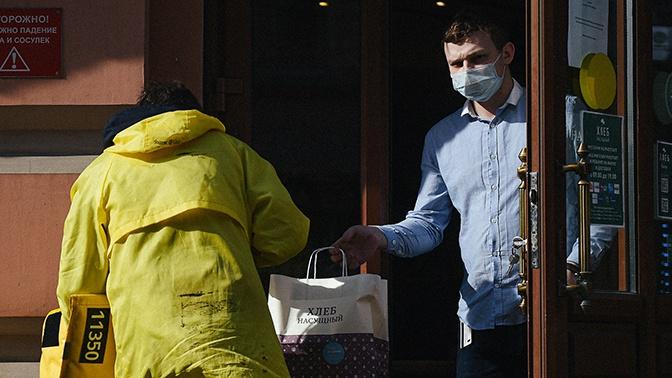 Учёный предсказал пик эпидемии коронавируса в Российской Федерации