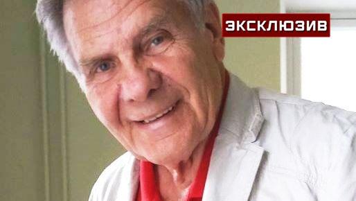 Коллега Бондарева по Союзу писателей вспомнил истории из жизни фронтовика