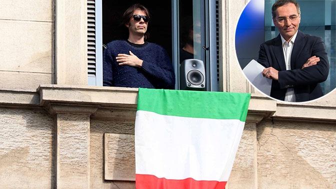 «Вот она, трансатлантическая солидарность»: как страны НАТО «помогают» Италии в борьбе с коронавирусом