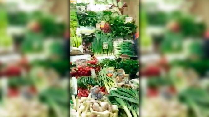 За несколько тысяч: продавцы на рынках стали завышать цены на имбирь