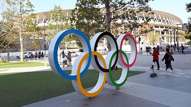 Глава оргкомитета «Токио-2020» назвал даты проведения перенесенной на год Олимпиады