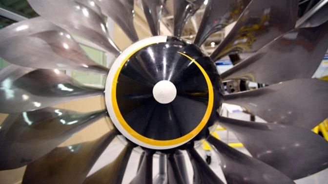 В РФ началось серийное производство двигателей ПД-14