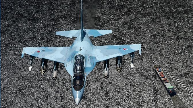 Шойгу: доля исправных самолетов в учебной авиации ВКС РФ доведена до 90%