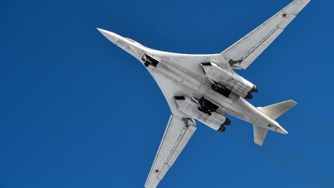 Шойгу: срок службы бортового оборудования Ту-160 будет продлен