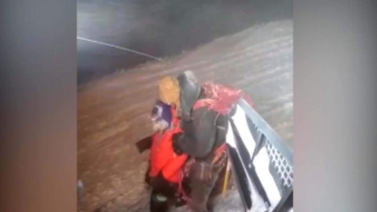 Погода или ошибка инструкторов: что стало причиной трагедии на Эльбрусе