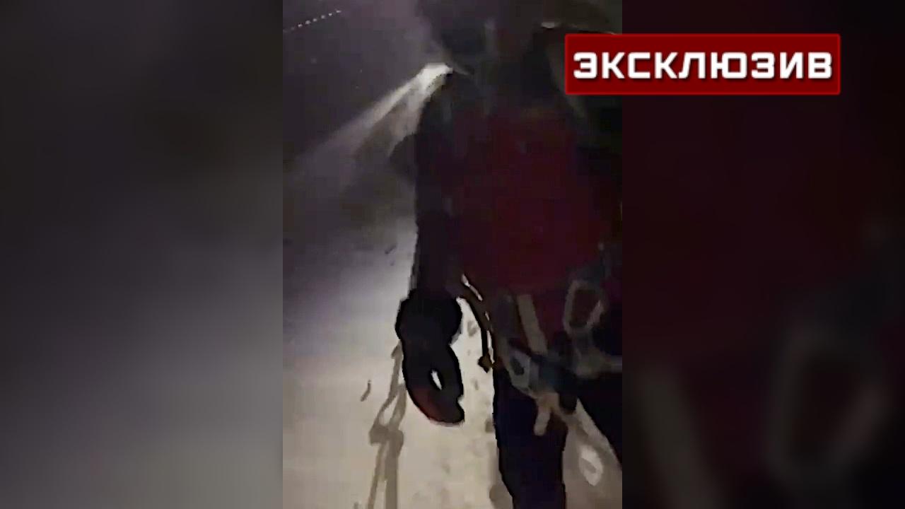 «Не дает работать ребятам»: спасатель рассказал о трудностях операции на Эльбрусе