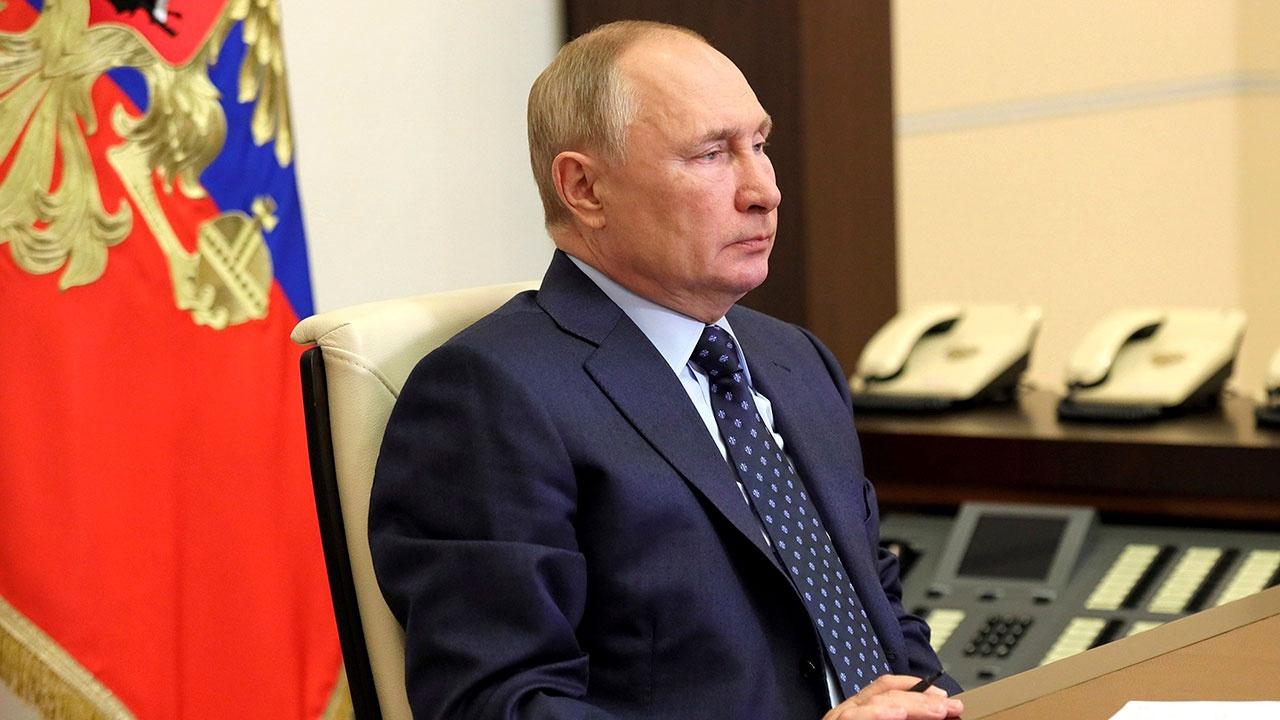 Путин назвал нейтрализацию возможных угроз из Афганистана задачей спецслужб стран СНГ