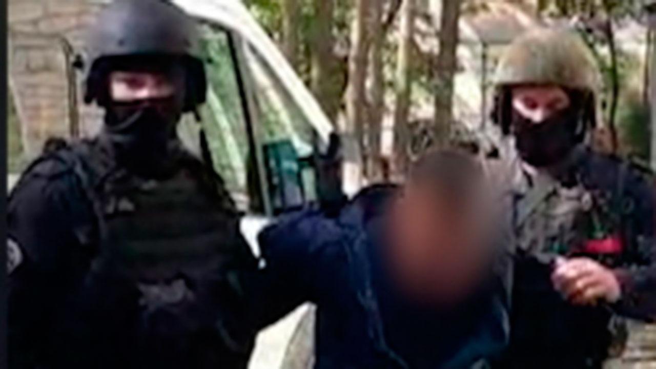 Криминальные авторитеты задержаны правоохранителями Брянской области