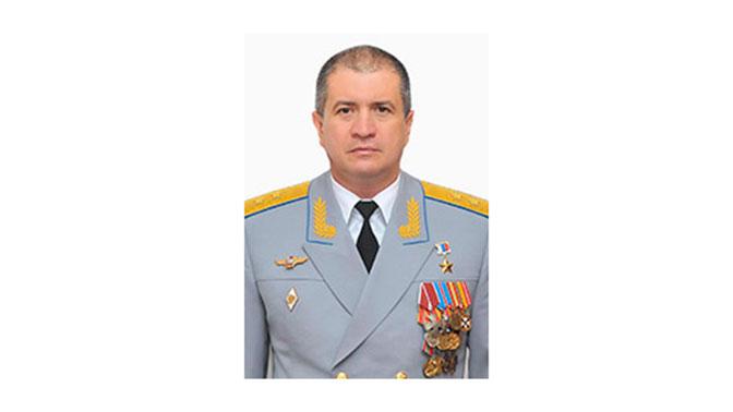 Путин присвоил Командующему Дальней авиацией ВКСРФ звание «Заслуженного военного летчика»