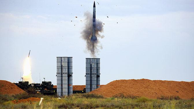 Чемезов: Турция может освоить производство компонентов С-400