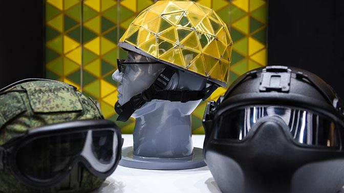 Жидкая броня и джиггеры для «Ратника»: какой станет экипировка будущего