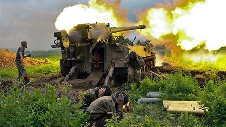 203-мм самоходная артиллерийская пушка «Пион»