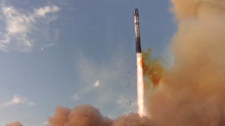 Ракета-носитель «Днепр»